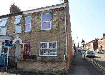 Thumbnail 3 bed end terrace house for sale in Ventnor Street, Hull, East Yorkshire
