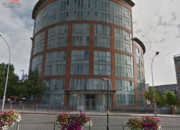 Thumbnail 2 bed flat to rent in Lee Bank Middleway, Edgbaston, Birmingham