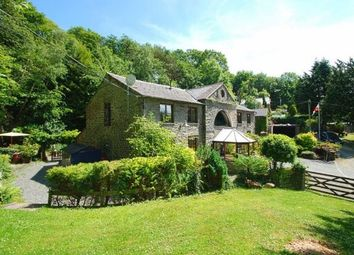 Thumbnail 2 bed barn conversion to rent in Ffordd Pennant, Eglwysbach, Colwyn Bay