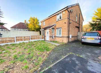 2 bed semi-detached house for sale in Belton Road, Huyton, Liverpool L36