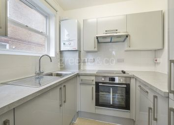 Thumbnail 1 bed property to rent in Mackenzie House, Pembroke Road, London
