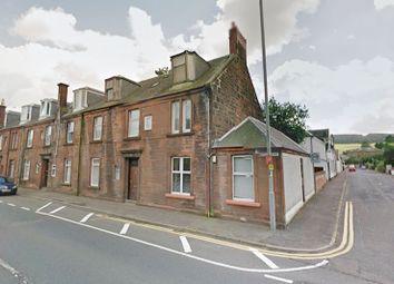 Thumbnail 2 bed flat for sale in 59, Loudoun Road, Newmilns KA169Hj