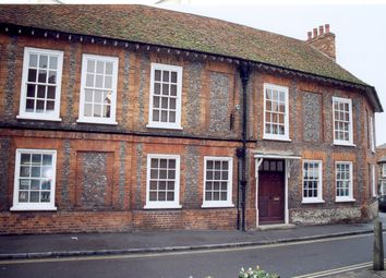 Thumbnail Office to let in Watlington Business Centre, Couching Street, Watlington, Oxon.