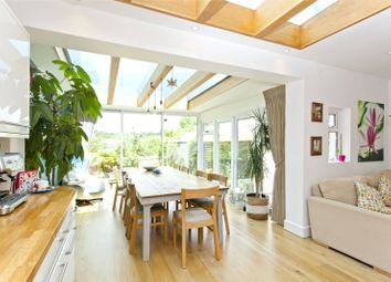 Thumbnail 5 bed detached house to rent in Arley Road, Poole