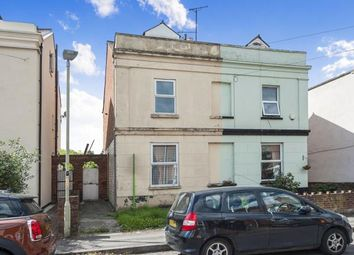 Thumbnail 4 bed semi-detached house for sale in Regent Street, Gloucester, Gloucestershire, Uk