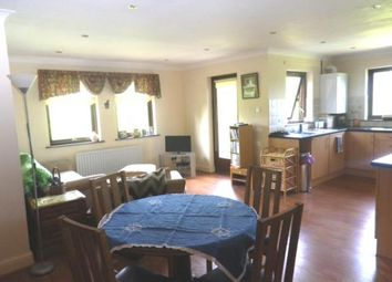 Thumbnail 3 bed flat for sale in Hall Moor Court, Wetheral, Carlisle