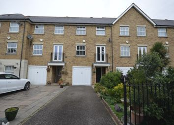 Thumbnail 3 bed terraced house for sale in Hotel Road, Gillingham