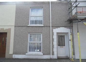 Thumbnail 2 bedroom terraced house for sale in Emma Street, Llanelli