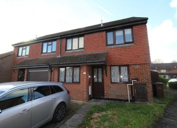 Thumbnail Room to rent in Nelson Close, Romsey