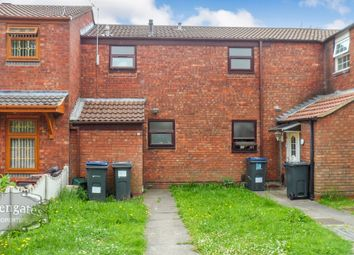 Thumbnail 4 bedroom terraced house for sale in Storrs Close, Bordesley Green