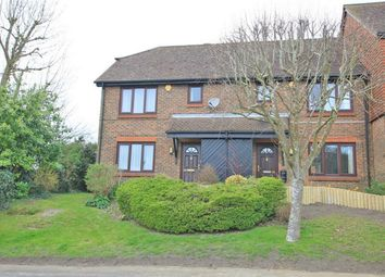 Thumbnail 2 bed semi-detached house for sale in 19 Market Road, Battle, East Sussex
