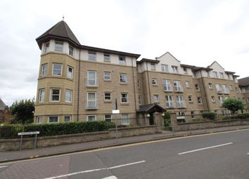 Thumbnail 2 bedroom flat to rent in Johnstone Drive, Rutherglen, Glasgow