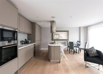 Thumbnail 2 bed flat for sale in Madison Apartments, Wyfold Road, London
