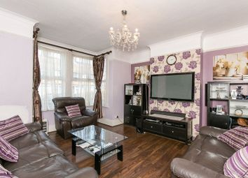 Thumbnail 5 bed terraced house for sale in Sandfield Road, Thornton Heath