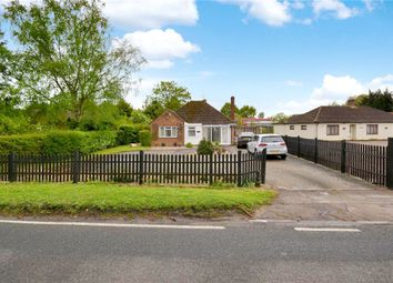 Thumbnail 3 bed bungalow for sale in Harwich Road, Great Bromley, Colchester