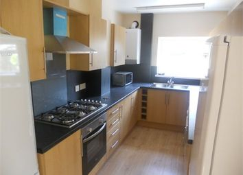 Thumbnail 6 bed shared accommodation to rent in Pantygwydr Road, Uplands, Swansea