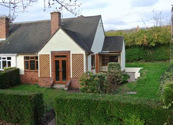 Thumbnail 2 bed semi-detached house for sale in Park View, Buildwas, Shropshire.