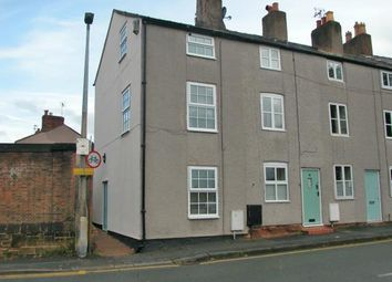 Thumbnail 2 bed end terrace house for sale in Park Street, Neston, Cheshire