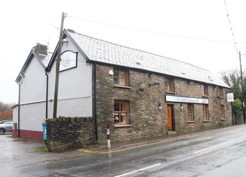 Thumbnail Pub/bar for sale in Caerphilly CF46, Nelson, Caerphilly
