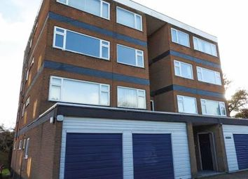 Thumbnail 2 bedroom flat for sale in Flat 7 Hillside Houses, Old Vicarage Lane, Hartford, Northwich, Cheshire