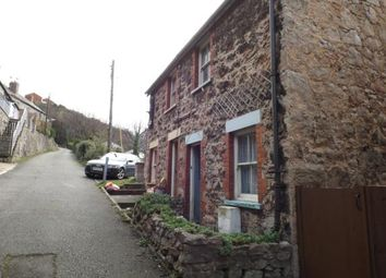 Thumbnail 4 bed end terrace house for sale in Tan Y Wal, Old Colwyn, Colwyn Bay