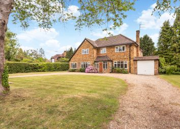 5 bed detached house for sale in Camp Road, Gerrards Cross SL9