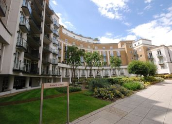 Thumbnail 4 bed flat to rent in Anne's Court, Palgrave Gardens, Regents Park