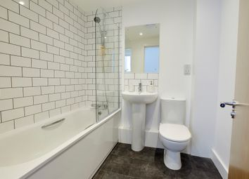 Thumbnail 2 bedroom flat to rent in Balmoral Road, Morecambe