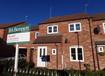 Thumbnail 4 bedroom property to rent in Scott Close, Stratford-Upon-Avon