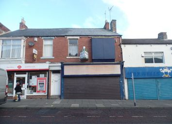Thumbnail Retail premises to let in Aged Miners Homes, Maglona Street, Seaham