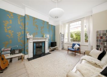 Thumbnail 2 bed maisonette for sale in Dalkeith Road, London