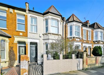 Kingswood Road, Chiswick, London W4. 4 bed terraced house for sale