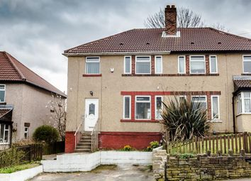 Thumbnail 3 bed semi-detached house for sale in Deighton Road, Huddersfield