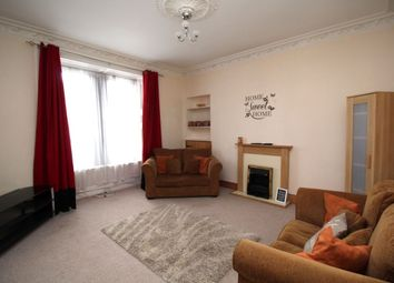 Thumbnail 1 bed flat to rent in Gardner Street, Dundee