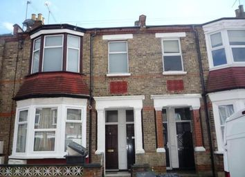 Thumbnail 2 bed maisonette to rent in Kitchener Road, London