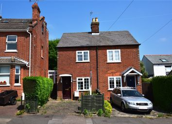 Thumbnail 2 bedroom semi-detached house for sale in Forest Road, Binfield, Berkshire