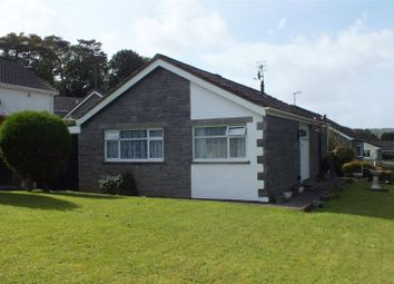 Thumbnail 3 bed detached bungalow for sale in Oakridge Acres, Tenby, Pembrokeshire