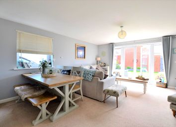 Thumbnail 3 bed semi-detached house for sale in Martlet Way, Brockworth, Gloucester, Gloucestershire
