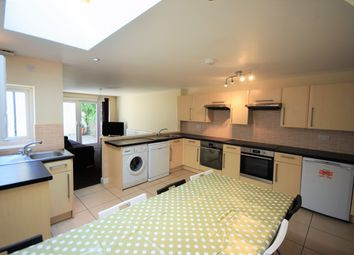 Thumbnail 8 bed property to rent in Woodville Road, Cathays, Cardiff