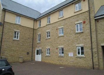 Thumbnail 2 bed flat to rent in Cheere Way, Papworth Everard, 3Nx, Papworth Everard