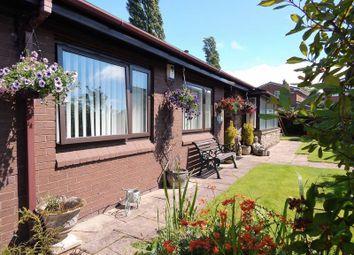 Thumbnail 4 bedroom detached bungalow for sale in Abbey Walk, Penwortham, Preston