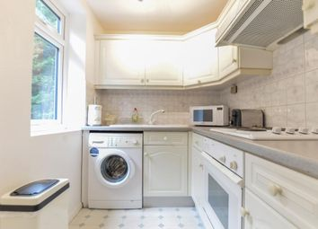Thumbnail 1 bed flat to rent in Lordswood, Maybury Hill, Woking, Surrey