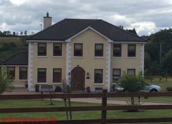 Thumbnail 5 bed property for sale in Leitrim Road, Ballynamony,