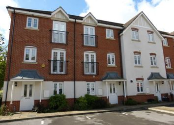 Thumbnail 3 bedroom property to rent in Perigee, Shinfield, Reading
