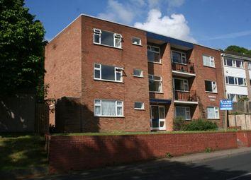 Thumbnail 2 bed flat to rent in Grayfield Court, 226 Leach Green Lane, Rednal, Birmingham