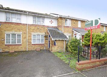 Thumbnail 2 bedroom terraced house for sale in Goudhurst Road, Downham, Bromley