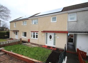 Thumbnail 2 bed terraced house for sale in Vernon Drive, Linwood, Renfrewshire
