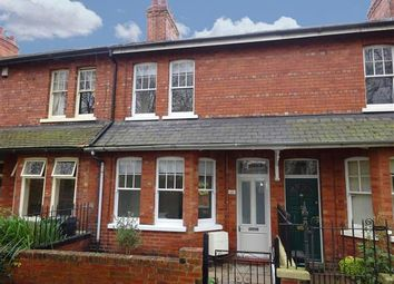 Thumbnail 3 bed terraced house for sale in Hambleton Terrace, Haxby Road, York