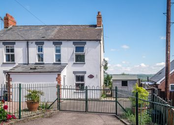 Thumbnail 2 bedroom cottage for sale in Hang Hill Road, Bream, Lydney