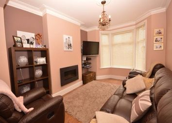 Thumbnail 3 bed terraced house to rent in Bostall Lane, Bostall Lane